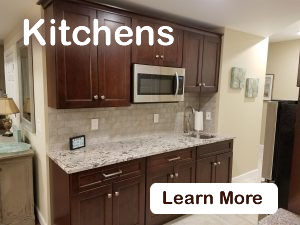 Kitchens - Learn More